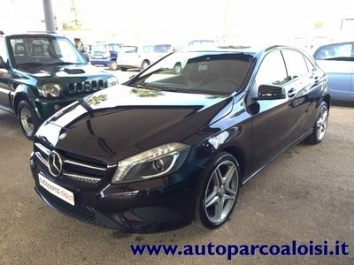 usata Mercedes A180 CDI Sport rif. 7145763