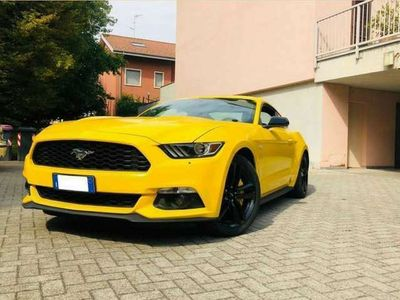 usata Ford Mustang Fastback 2.3 EcoBoost aut. USA Ottima!!!