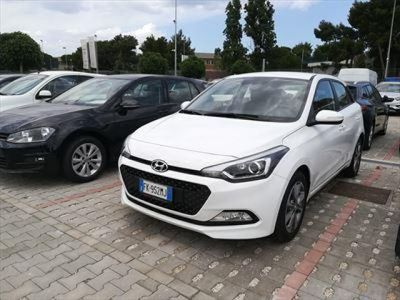 brugt Hyundai i20 1.0 T-GDI 5p. Active X-Possible rif. 9693843