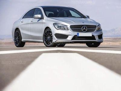 second-hand Mercedes CLA180 d Automatic Premium