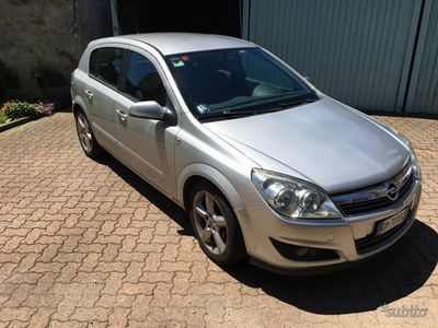 brugt Opel Astra 1.7 da riparare