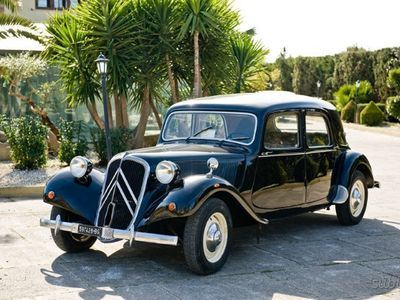 used Citroën Traction Avant - Anni 50
