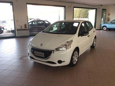 begagnad Peugeot 208 1.4 HDi 68 CV 5 porte Van/ WIP BLUETOOTH/2 POSTI/