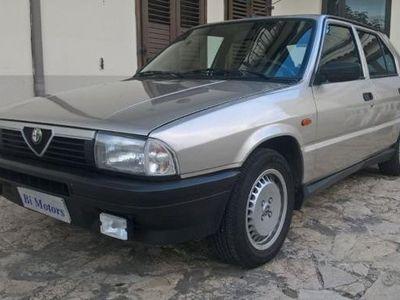 usata Alfa Romeo 33 1.7 IE 88.000 km ASI