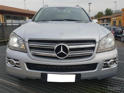 usata Mercedes GL320 CDI SPORT 7 AUTO FL