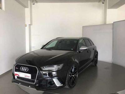 usata Audi RS6 Avant 4.0 TFSI quattro tiptronic performance del 2017 usata a Reggio nell'Emilia