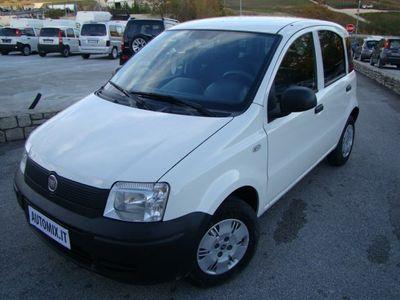 usata Fiat Panda PandaVan 1.3 MTJ 75cv Campobasso