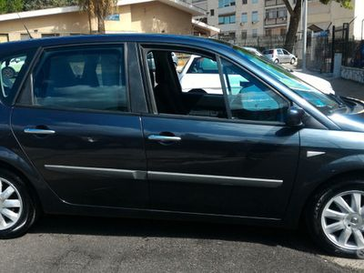 usata Renault Scénic II Grand Scénic 1.5 dCi/105CV Luxe Dynamique