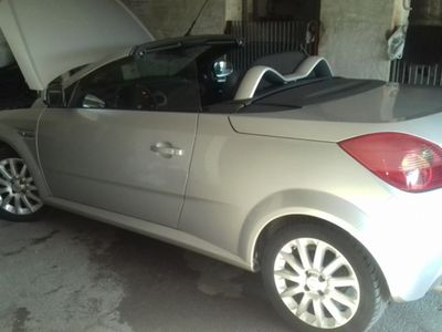 usata Opel Tigra TwinTop - 2005