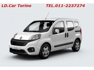 usata Fiat Qubo 1.3 MJT 95 CV Lounge
