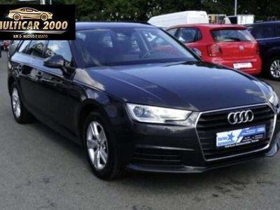 usata Audi A4 Avant 2.0 TDI 150 CV New Model Navi/Led/Pronta Con rif. 13625720