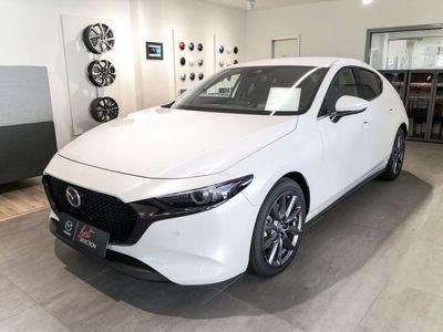 usata Mazda 3 1ª serie 2.0L Skyactiv-G M-Hybrid Exceed Bose Sound Pack