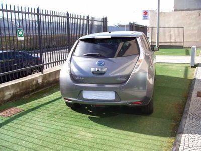 usata Nissan Leaf Elettrico Sincrono Trifase Tekna 30KWh Flex