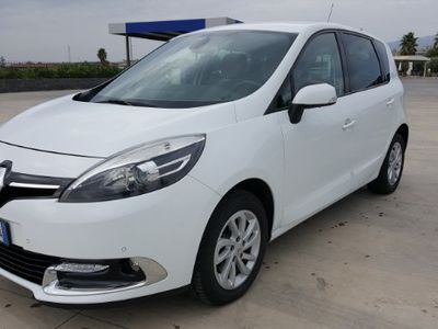 brugt Renault Scénic 1.5 dci xmod 2014