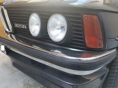 usata BMW 323 i coupe