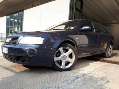 usata Audi A6 2.5 V6 Tdi/180 Cv Quattro Advance Usato