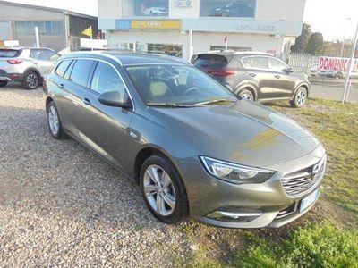 usata Opel Insignia 1.6 CDTI ecoTEC 136 CV S&S aut.Sports Tourer Innov.