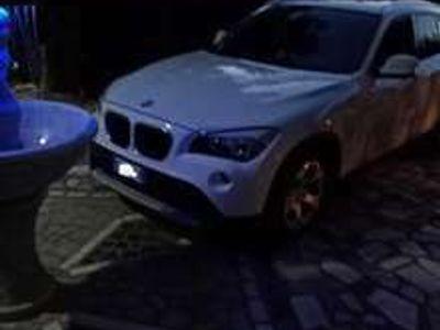 usata BMW X1 sDrive18d Attiva