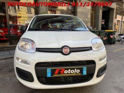 usata Fiat Panda 1.2 Pop Gpl