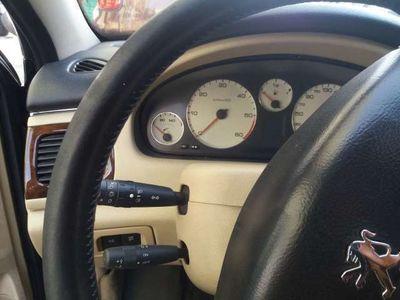 used Peugeot 607 2.2 HDi FAP Ebano