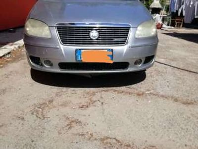 usata Fiat Croma 1.9 Multijet Emotion