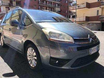 usata Citroën Grand C4 Picasso 2.0 HDi 138 FAP aut. Exclu