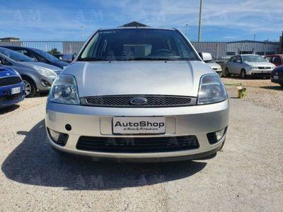 used Ford Fiesta Fiesta 1.6 TDCi 5p. Tecno1.6 TDCi 5p. Tecno