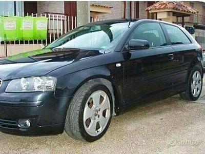 usata Audi A3 -1.9 tdi ambition - 105 cv