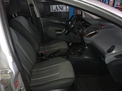 usata Ford Fiesta 1.4 TDCi 5p. mancano aerbag