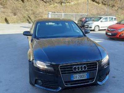 usata Audi A4 4ª serie - 2011