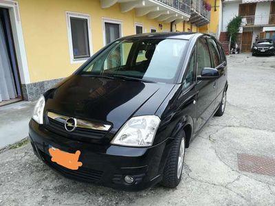 usata Opel Meriva 1.3 CDTI ecoFLEX Cosmo