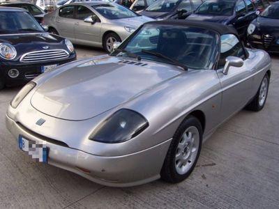 usata Fiat Barchetta 1.8 16V Lido