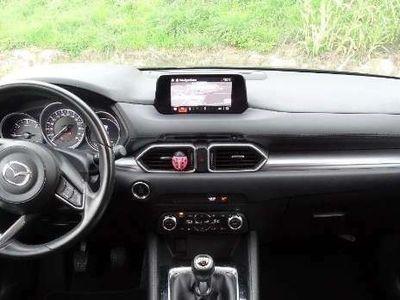 usata Mazda CX-5 2.2L Skyactiv-D 150CV 2WD Business