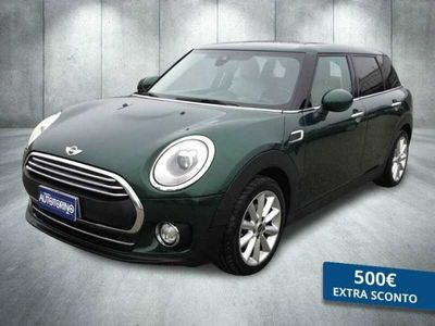 usata Mini One Clubman CLUBMAN 1.5 D Hype