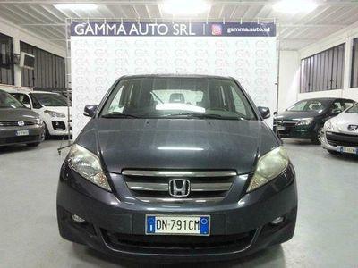 usata Honda FR-V 1.8 BZ 6 POSTI 90.000KM
