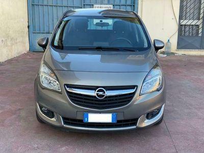 usata Opel Meriva 1.6 CDTI 110CV S&S Cosmo