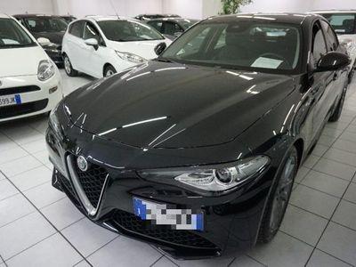 gebraucht Alfa Romeo Giulia 2.2 Turbodiesel 150 CV AT8 Super usato