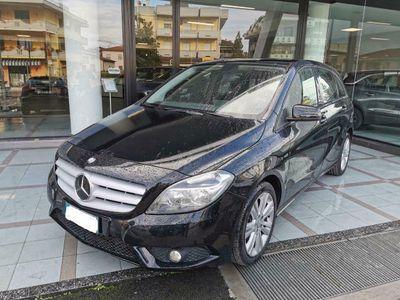 usata Mercedes B180 CDI Automatic Premium
