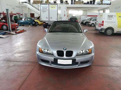 usata BMW Z3 1.9 16V cat Roadster