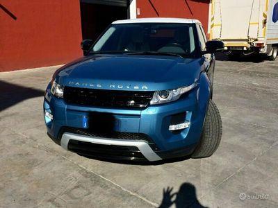 usata Land Rover Range Rover evoque RR2014