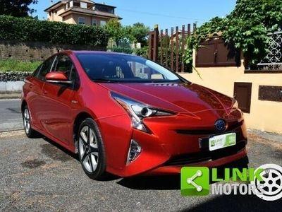usata Toyota Prius -- 1.8 style hybrid unico prop - tagliandi cert