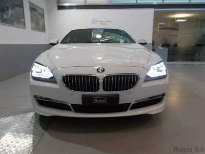 usata BMW 640 d g.coupe xdrive auto