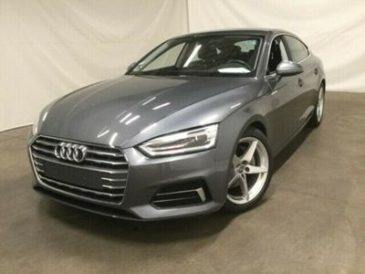 usata Audi A5 SPB 40 TDI ultra S tronic Led Navi Virtual