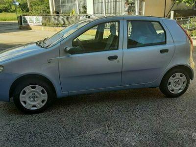 usata Fiat Punto 1.2 benzina ok neo patentati