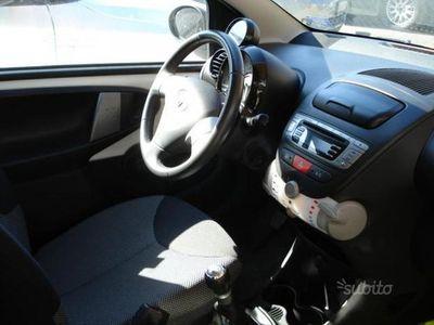 usata Toyota Aygo Aygo1.0 12V VVT-i 5 porte Active Connect