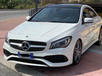 gebraucht Mercedes CLA200 D Automatic