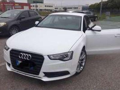usata Audi A5 SPB 2.0 TDI 177 CV Advanced