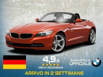 usata BMW Z4 sDrive18i
