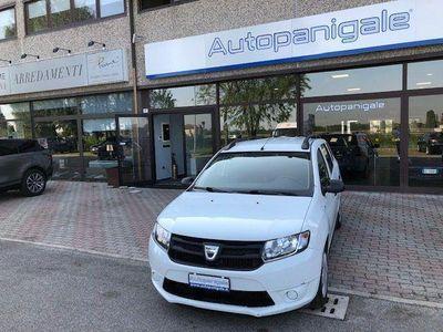 usata Dacia Logan MCV Logan MCV 1.5 dCi 8V 75CV Ambiance1.5 dCi 8V 75CV Ambiance