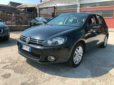 usata VW Golf 1.4 TSI 5 porte